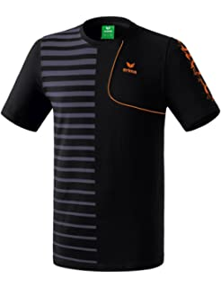 164 T 3 Indigo Kinder Player Shirt 608512 Erima 0 Blaurot RxqAT1xvw