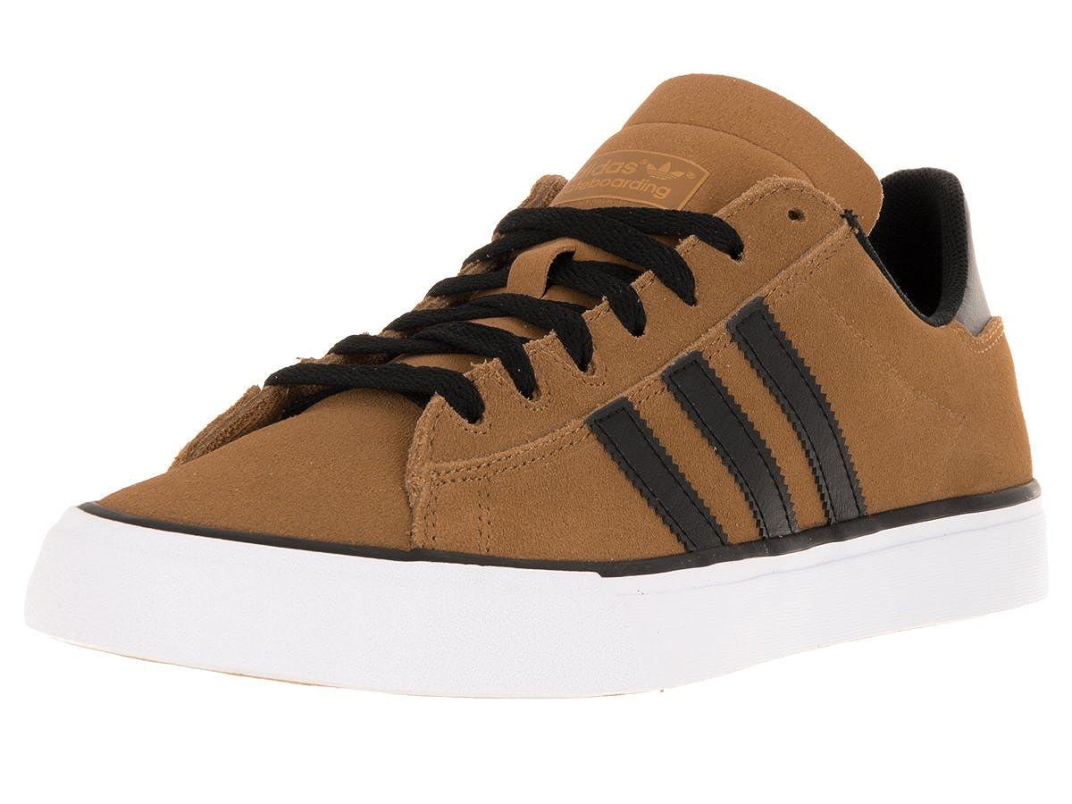 classic fit 6c95e 7d22e Amazon.com   adidas Men s Campus Vulc Ii Ankle-High Suede Skateboarding Shoe    Skateboarding