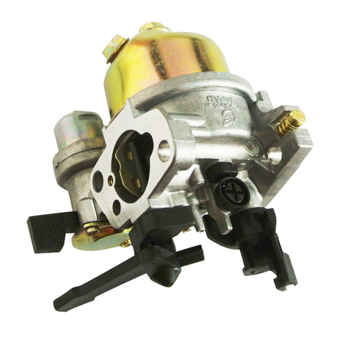 Carburador para motor Honda GX 160 GX 168 5, 5hp 6, 5hp: Amazon.es ...