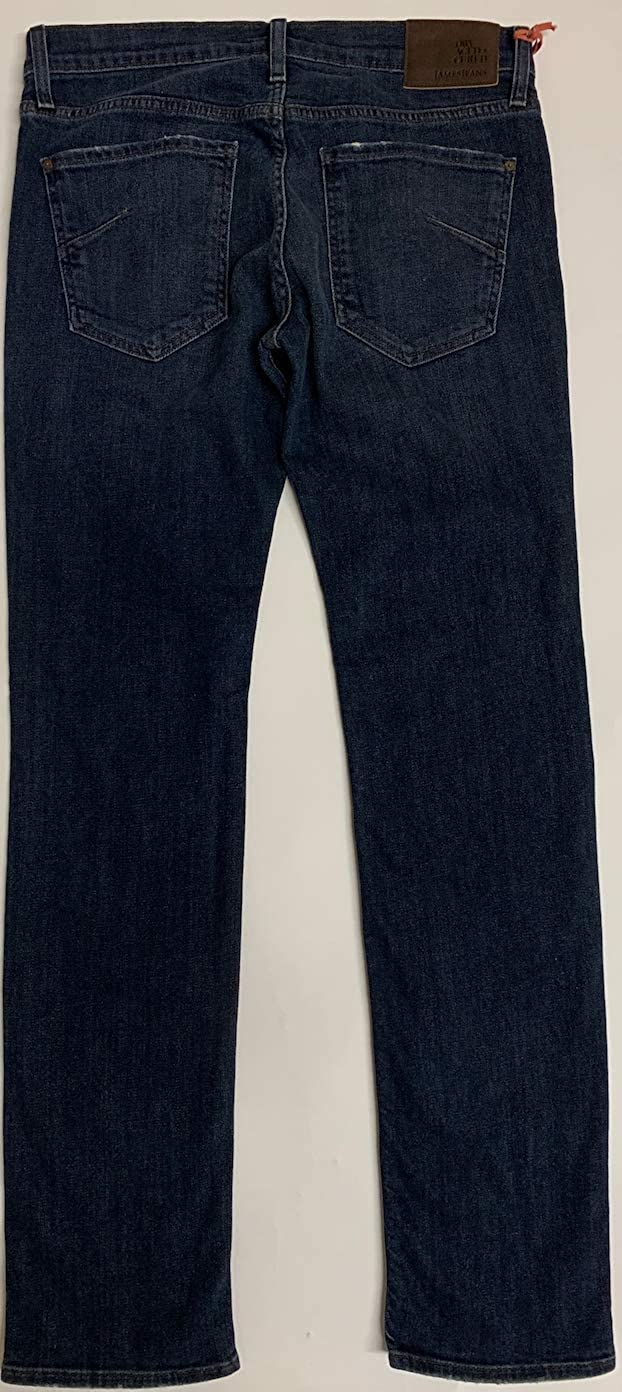 James Jeans Mens Straight Cut NO 1634 Ducati 5 Pocket 11320