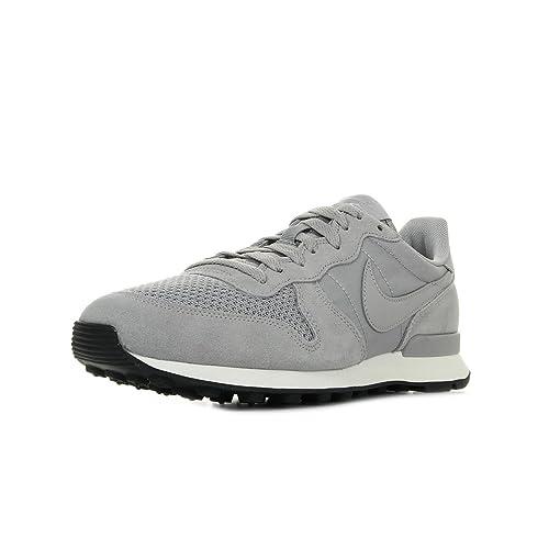NIKE Internationalist Se, Zapatillas de Gimnasia para Hombre: Amazon.es: Zapatos y complementos