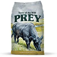 Taste of The Wild Prey Angus Beef Formula for Cat with Limited Ingredients 2.72kg