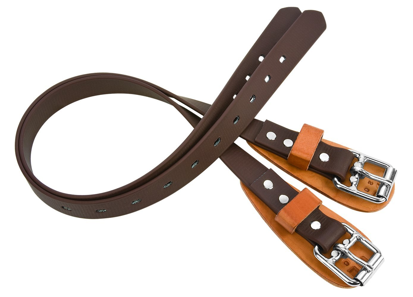 Weaver Arborist Upper Climber Straps by Weaver Leather
