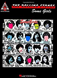 The Rolling Stones, Some Girls (Guitar Recorded Versions)