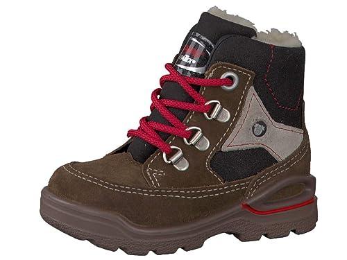 Ricosta Schuhe für Jungen im Stiefel & Boots Stil aus Leder