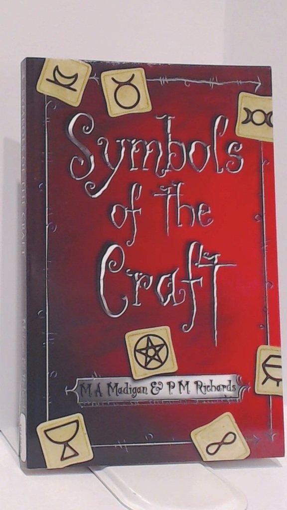 Symbols of the Craft, Madigan, M.A