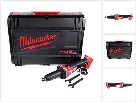 Meuleuse Droite M18 FDG-0 sans batterie Milwaukee