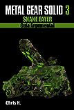 Metal Gear Solid 3: Snake Eater - Guía Argumental