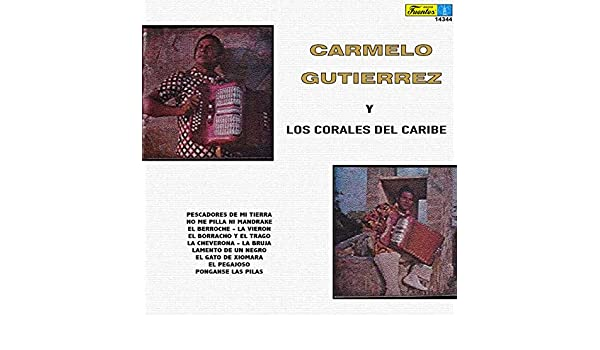 El Gato de Xiomara by Los Corales del Caribe on Amazon Music - Amazon.com