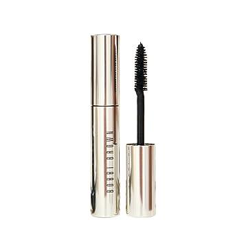 7c3c838e7ef Amazon.com : Bobbi Brown No Smudge Mascara (New Packaging), 01 Black, 0.18  Ounce : Beauty