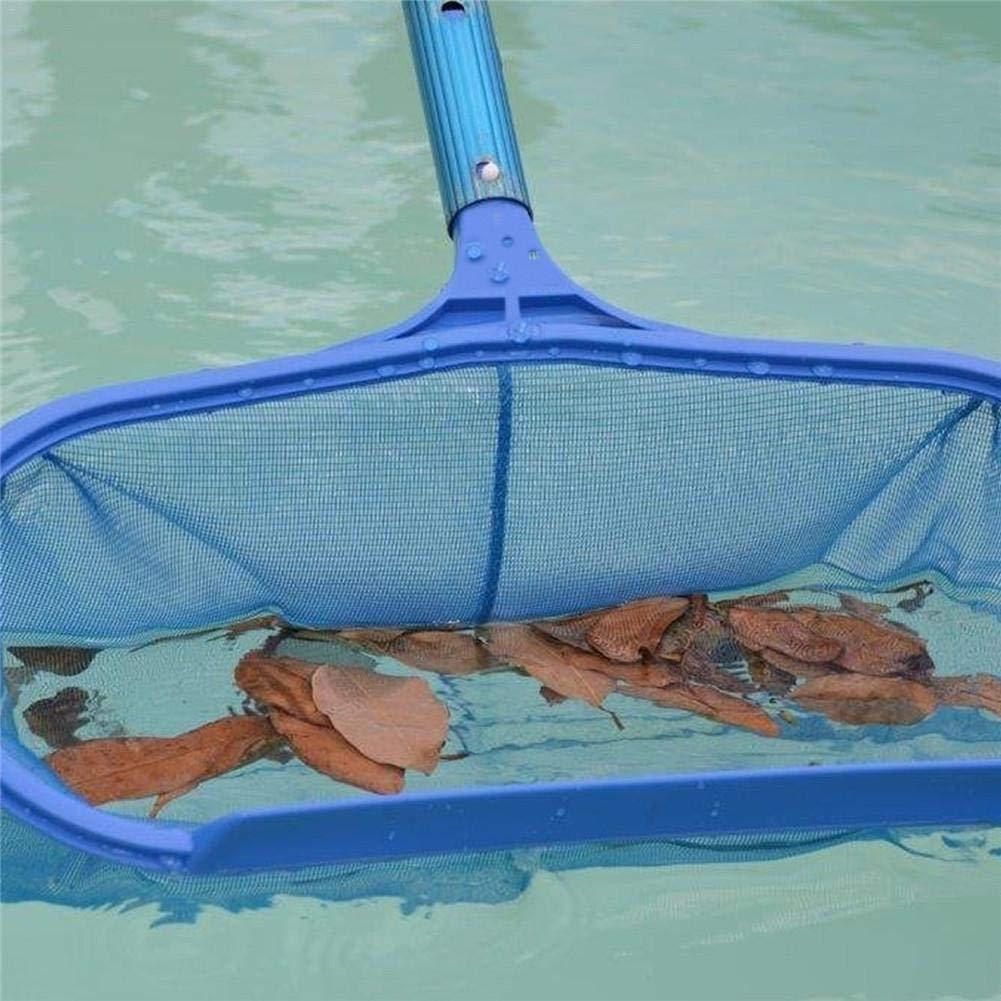 F/ür Pool Reinigung Ardorman Pool Skimmer Pool Kescher Bodenkescher,Pool Kescher-Aufsatz Oberfl/ächenkescher Zur Poolreinigung Bl/ättern Und Schmutz