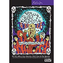 Jesus Elvis Junkie Blues De GG Allin à Lux Interior, Nick Cave & Stu Spasm (Camion Blanc) (French Edition)