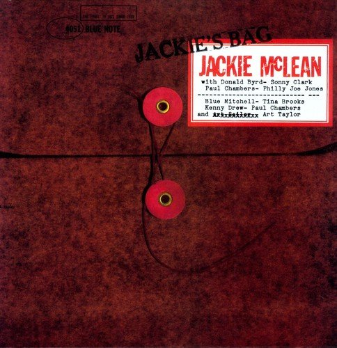 Jackie's Bag [Vinyl] by Classic Records (Image #2)