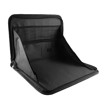 Andux Zone Sostenedor del ordenador portátil del viaje del coche bolsas de equipo QC-BJBB-01: Amazon.es: Bebé