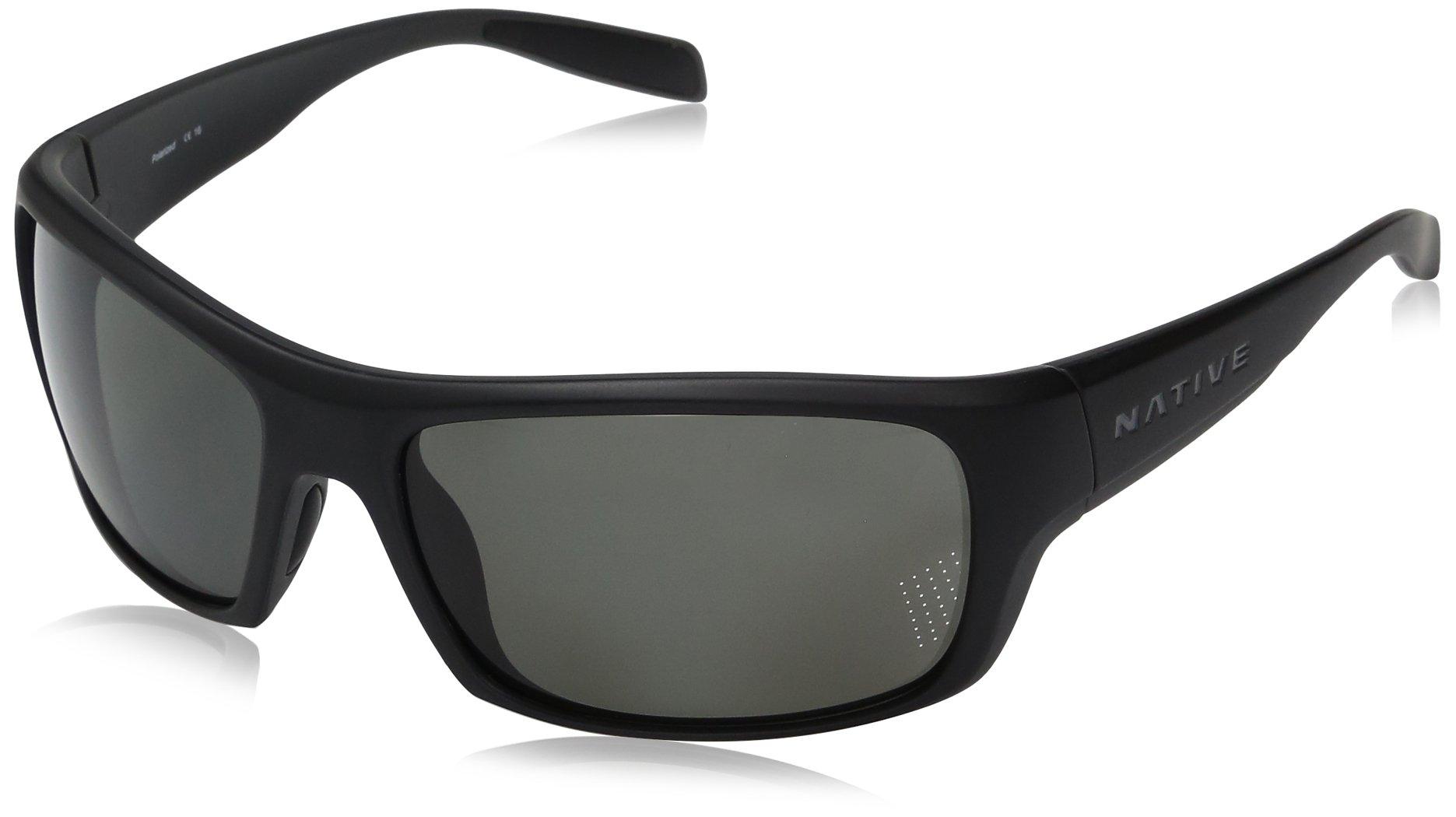 Native Eyewear Eddyline Sport Sunglasses