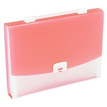 Bürobedarf mappen  Fächermappe A4 Sammel Mappe Tasche Ordnungsmappe Fächerbox Büro ...
