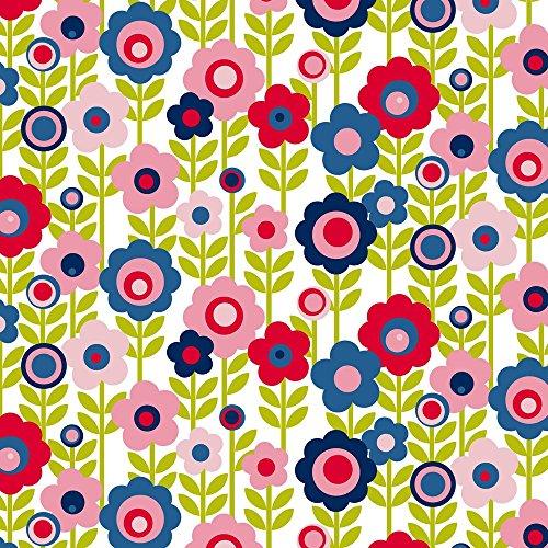 Vintage 60s Flower - 1