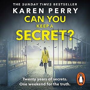 Can You Keep a Secret? Audiobook