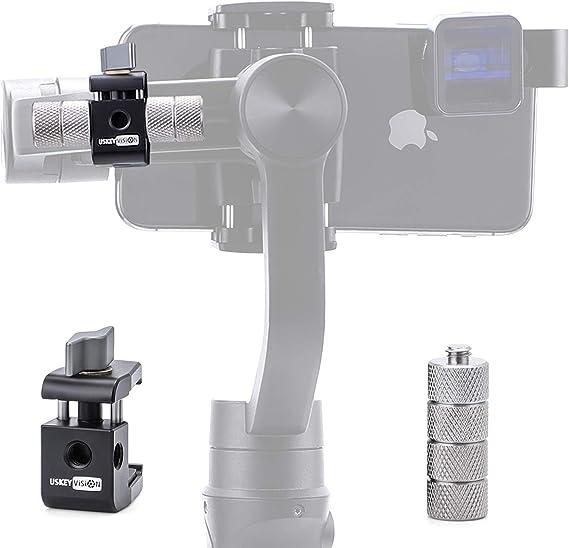Uskeyvision Gegengewicht Für Smartphone Gimbal Stabilizer Mount Für Hohem Isteady Mobile Plus Feiyutech Vimble 2s Zhiyun