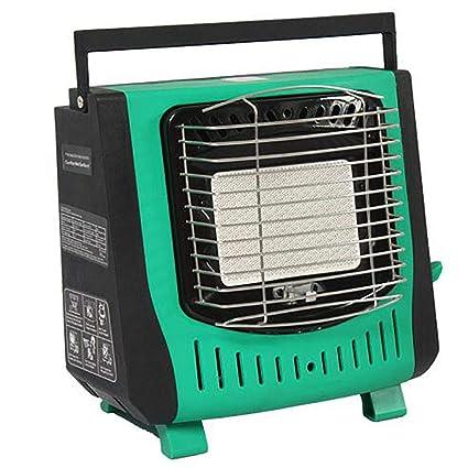 Estufa De Calefacción Al Aire Libre Portátil Estufa De La Calefacción Del Coche De La Pesca