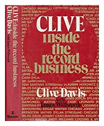 Clive: Inside the Record Business
