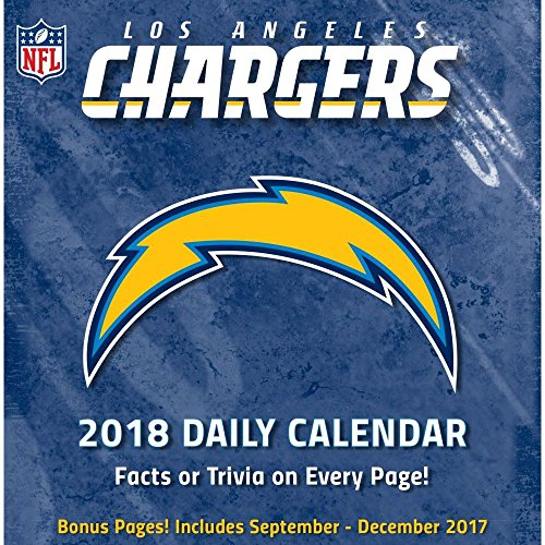 Los Angeles Chargers Calendar Chargers Calendar Chargers