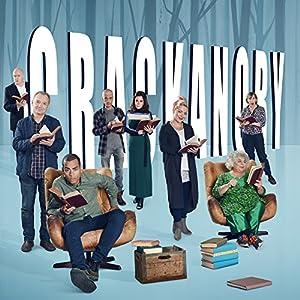 FREE: Crackanory, Season 4 Radio/TV Program