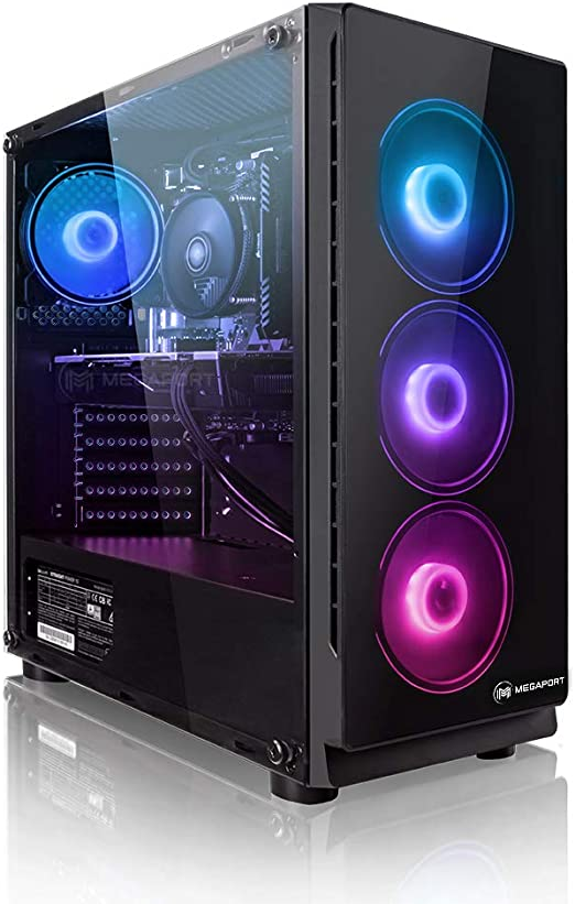 Megaport High End Gaming-PC Gaming PC unter 1500 Euro