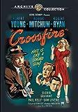 Crossfire (DVD-R)