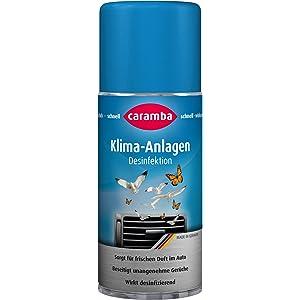 CARAMBA 631001 – Desinfectante para Aire acondicionado, ...