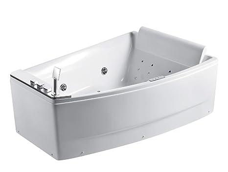 Vasca Da Bagno 2 Persone : Nuovo lusso della vasca idromassaggio canvas vasca idromassaggio