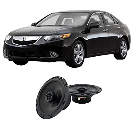 Amazoncom Fits Acura TSX Front Door Factory Replacement - Acura tsx speaker replacement