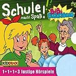 Bibi Blocksberg 3er-Box: Schule macht Spaß | Elfie Donnelly,Ulf Tiehm,Markus Dittrich