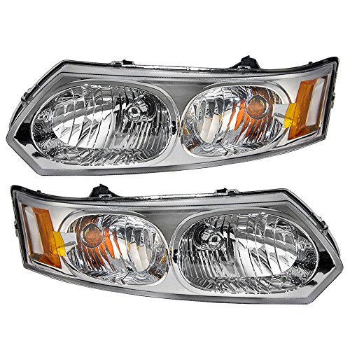 driver-and-passenger-headlights-headlamps-replacement-for-saturn-sedan-15919399-15919400