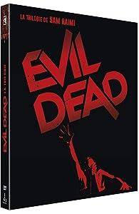 Evil Dead : L'intégrale [Francia] [DVD]