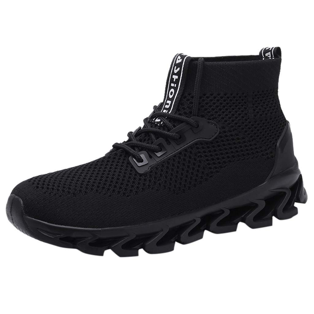 1a6e974f6f41 Amazon.com: ANJUNIE Couple Woven Breathable Short Boots Walking ...