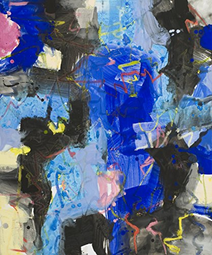 Bleu et Noir by