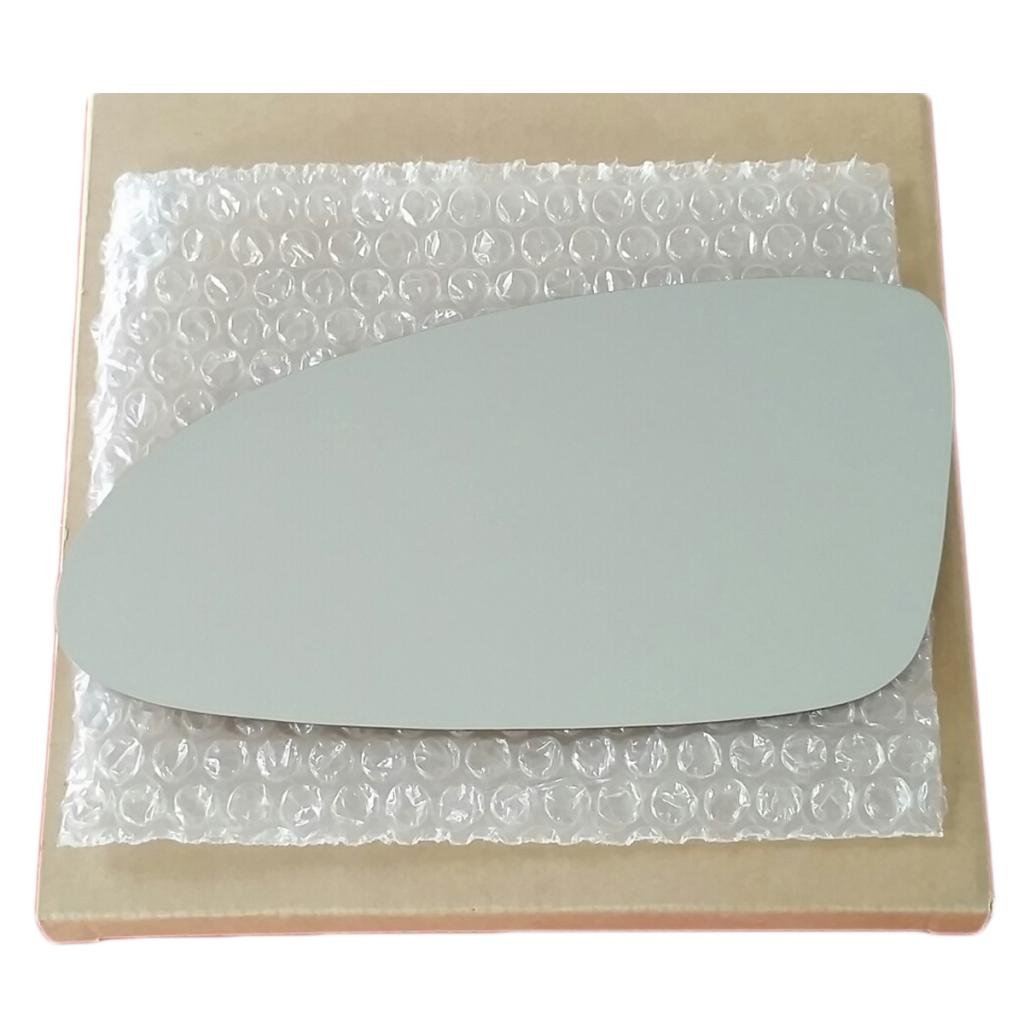 NEW Mirror Glass WITH BACKING 00-07 CHEVY MONTE CARLO Driver Left Side
