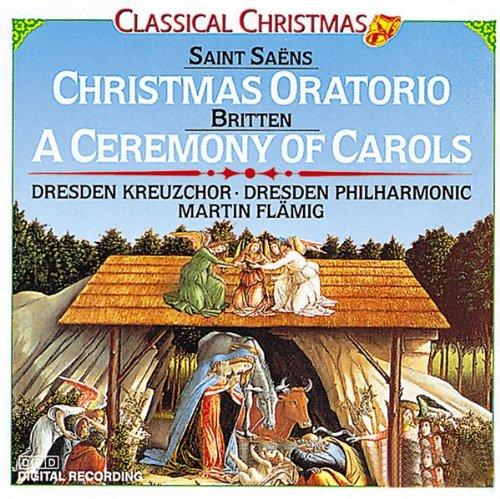 A Ceremony Of Carols, Op. 28 - Wann Hub Dies Kindlein ()