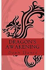 Dragon's Awakening (High Council Book 1) Kindle Edition