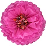 Amazon Com Mybbshower Pinks Tissue Paper Flowers Wedding Backdrop