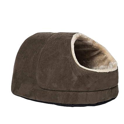 Cama de perro Cama para gatos, cama para perros lavable Nido para gatos, impermeable