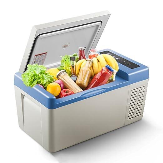 Creative Light- Congelador portátil del refrigerador del compresor ...