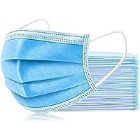 Wegwerpmasker, 3-laags, mondbescherming, masker, gezichtsbescherming, stofmasker, outdoor, wegwerpmasker, stofmasker…