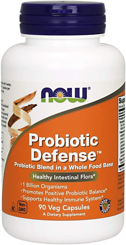 Probiotic Defense by…
