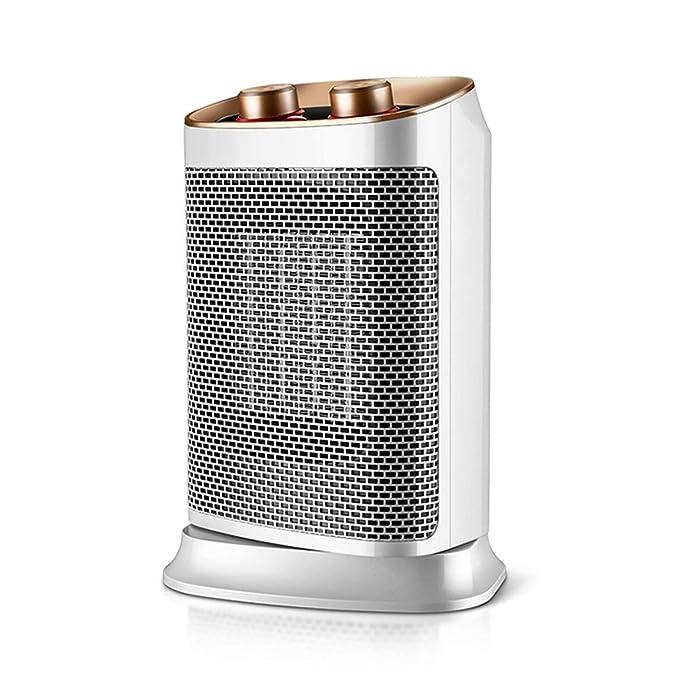 Gugutogo - Estufa eléctrica doméstica, baño, Mini calefacción de bajo Consumo, Oficina, Calentador Sun Power, scheggia: Amazon.es: Hogar