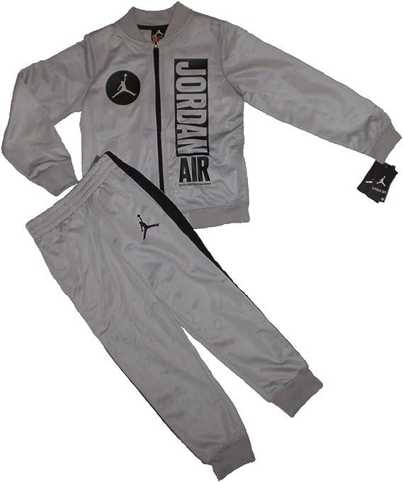 Nike Jordan Jumpman Chaleco chándal chándal conjunto de pantalones ...