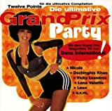 Die Ultimative Grand Prix by Various Artists