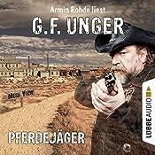 Pferdejäger (G. F. Unger Western 5) | G. F. Unger
