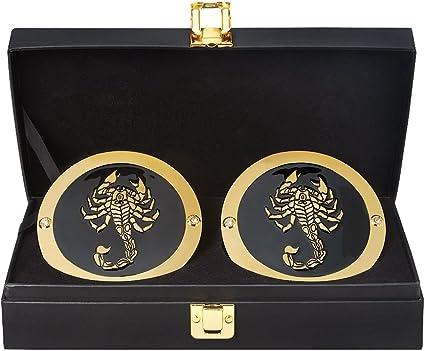 2 BOX SIDEPLATES